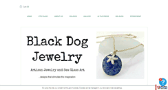 Preview of blackdogjewelry.net